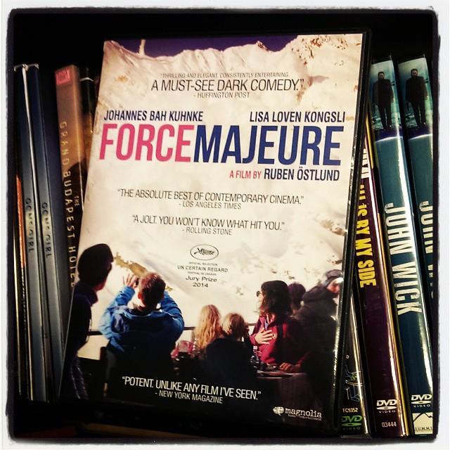 Don't force it. #MajeureLeague