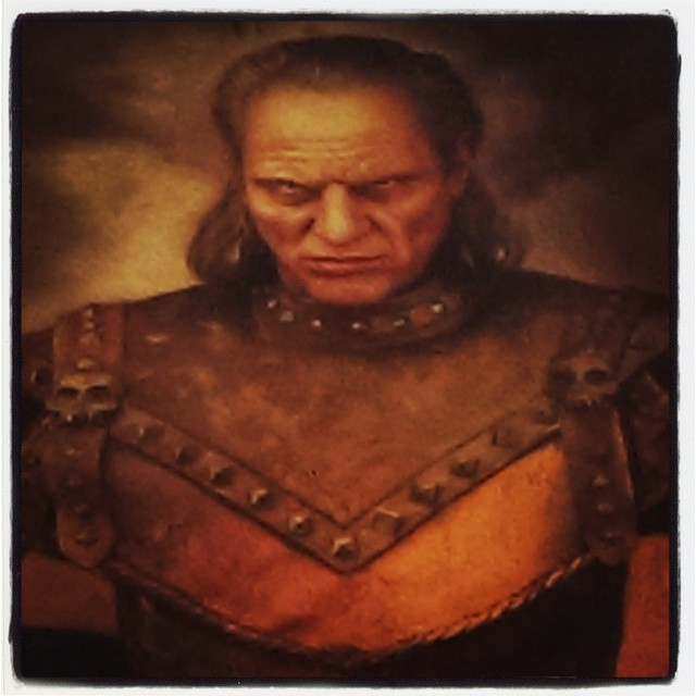 BREAKING NEWS: New #MBTA manager rumored to hail from remote Carpathian village, extensive background in metro chaos.