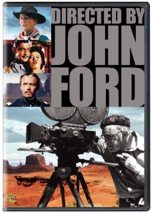 Directed by John Ford poster
