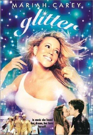 Glitter poster