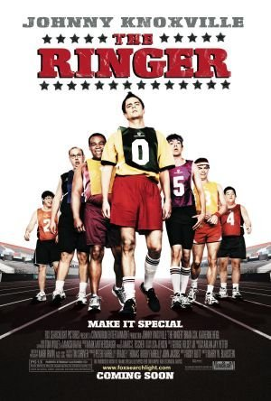 The Ringer poster