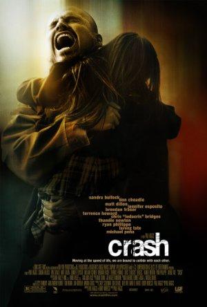 Crash poster